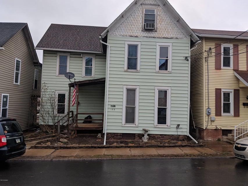 133 WALNUT Street, Milton, PA 17847