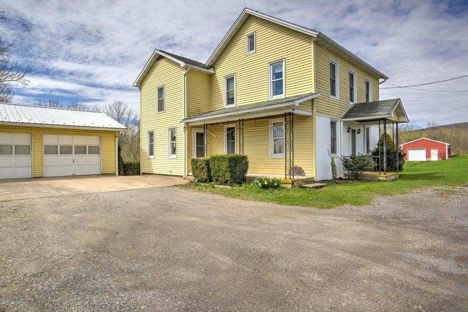 2636 MIDDLECREEK Road, Selinsgrove, PA 17870