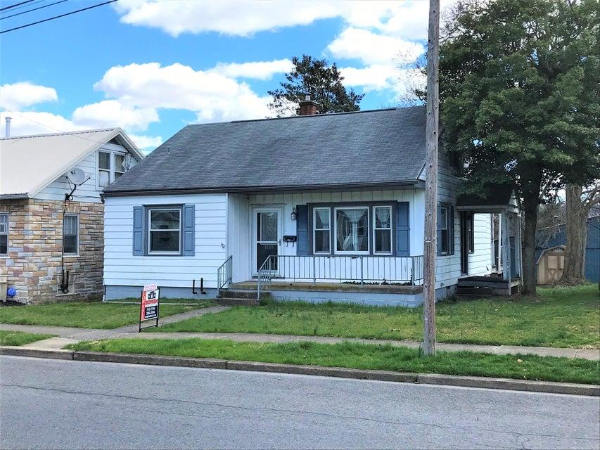 1005 ORANGE Street, Selinsgrove, PA 17870