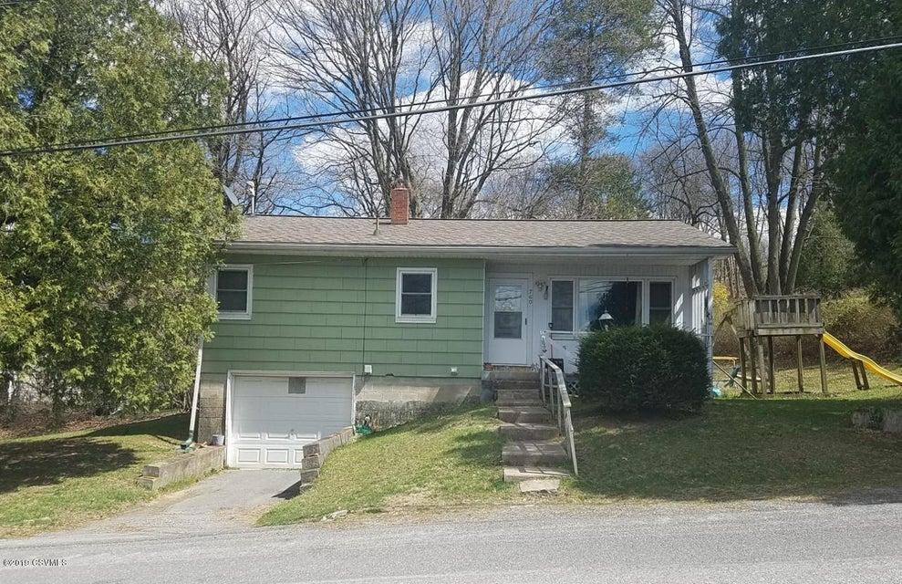 760 GREEN Street, Mifflinburg, PA 17844
