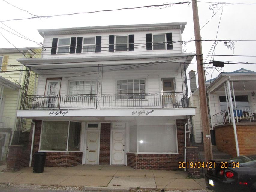 137 E MELROSE Street, Marion Heights, PA 17832