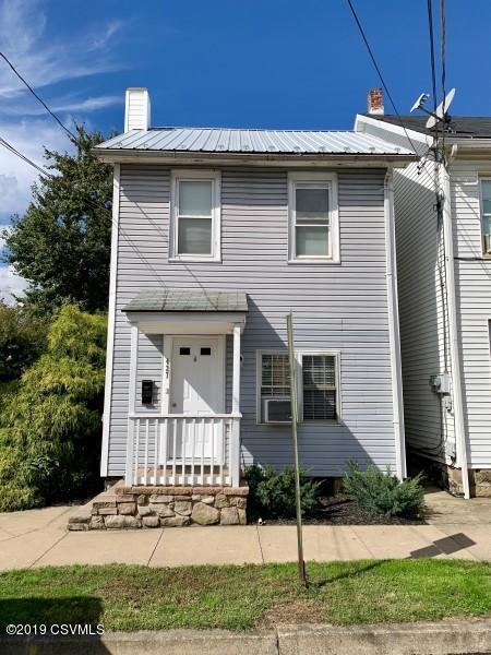 427 2ND Street, Northumberland, PA 17857