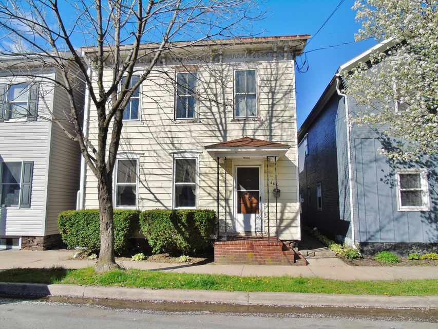 460 QUEEN Street, Northumberland, PA 17857