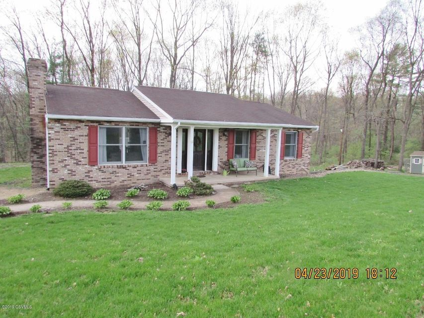 439 MILLERS BOTTOM Road, Lewisburg, PA 17837