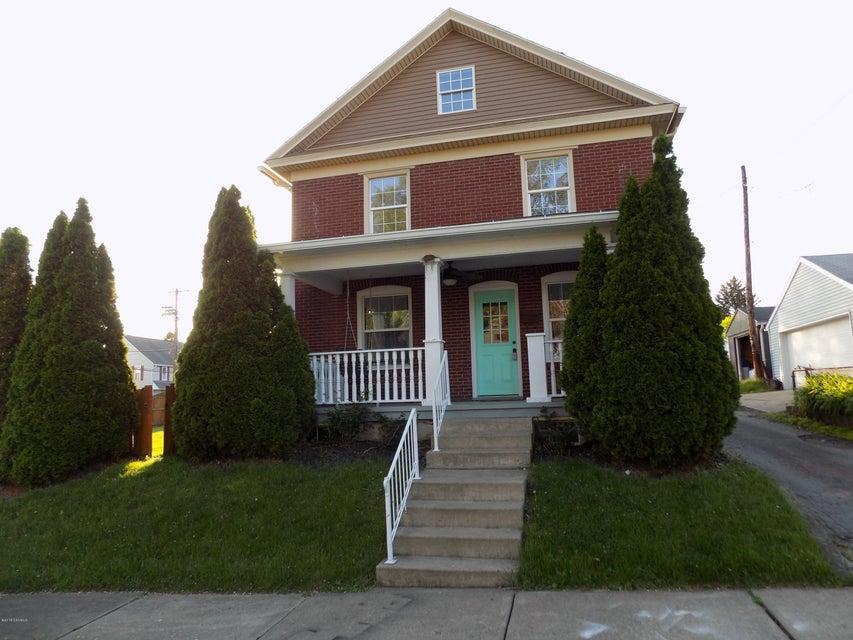 253 6TH Street, Northumberland, PA 17857