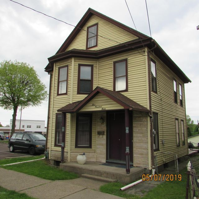 103 S 10TH Street, Sunbury, PA 17801