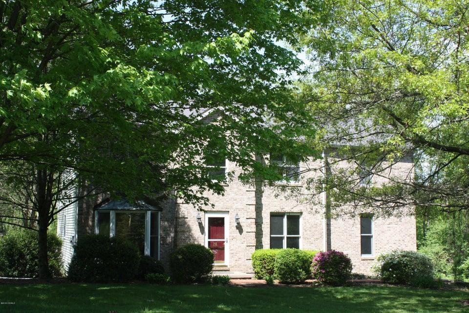 28 WESTRIDGE Lane, Lewisburg, PA 17837