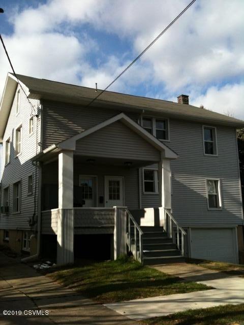 720 1/2 N FRONT Street, Sunbury, PA 17801