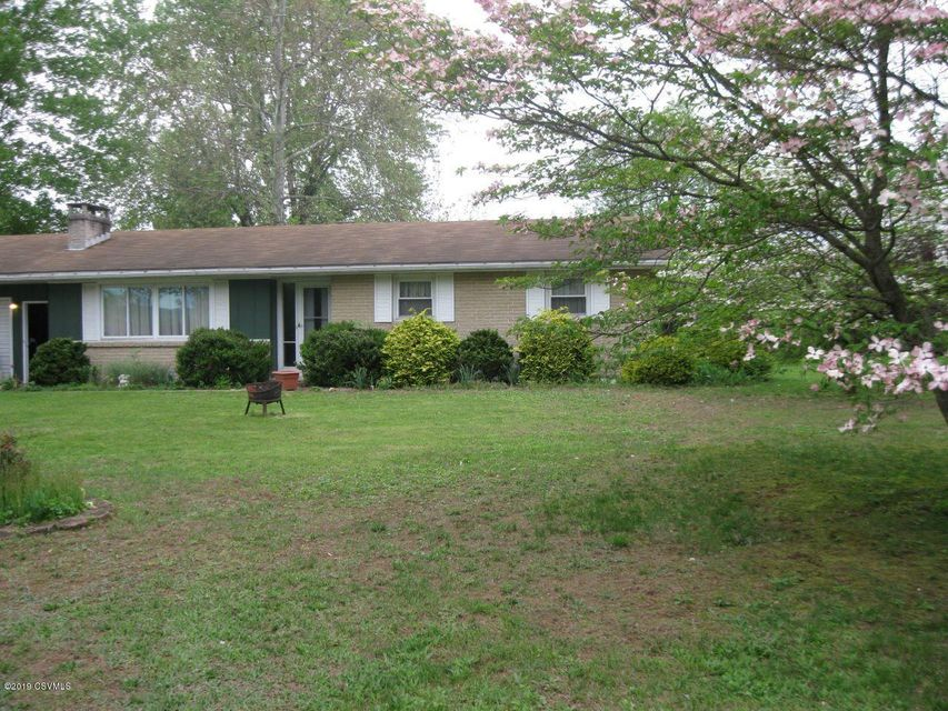 485 FISHER Drive, Watsontown, PA 17777