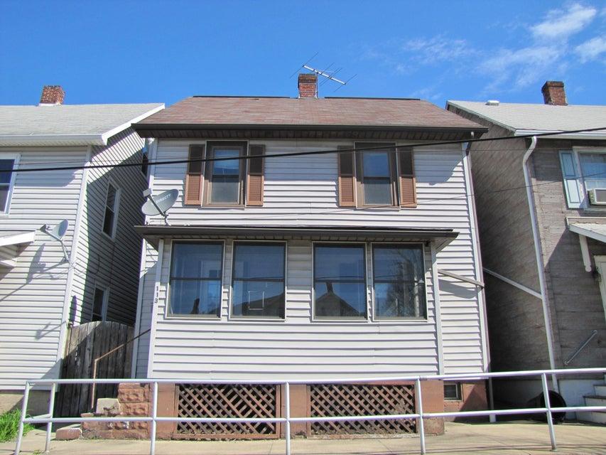 113 CARR Avenue, Milton, PA 17847