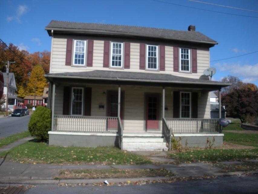 203 LOCUST Street, Milton, PA 17847