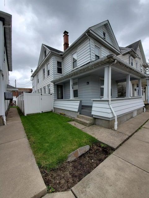 354 S FRONT Street, Sunbury, PA 17801