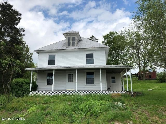 30 PRESERVE Road, Danville, PA 17821