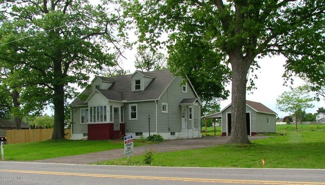 410 YARGER Road, Lewisburg, PA 17837