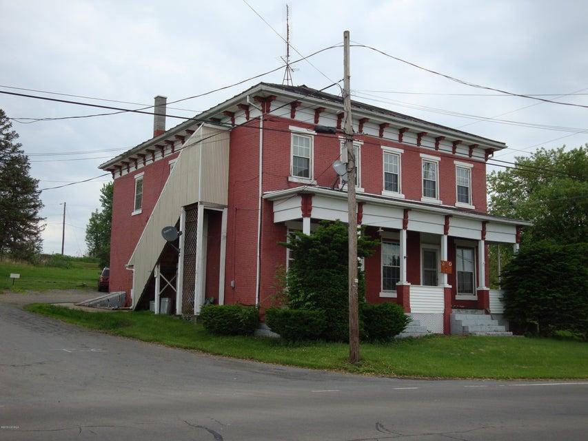 680 WHITE HALL Road, Danville, PA 17821