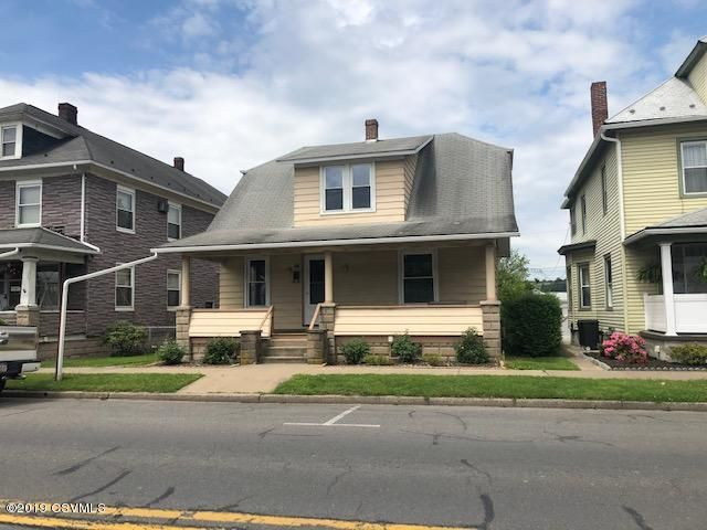 841 S 2ND Street, Sunbury, PA 17801