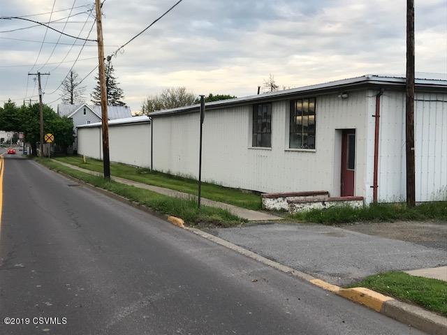 MAIN Street, Turbotville, PA 17772