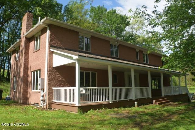 51 VRABEC Lane, Danville, PA 17821