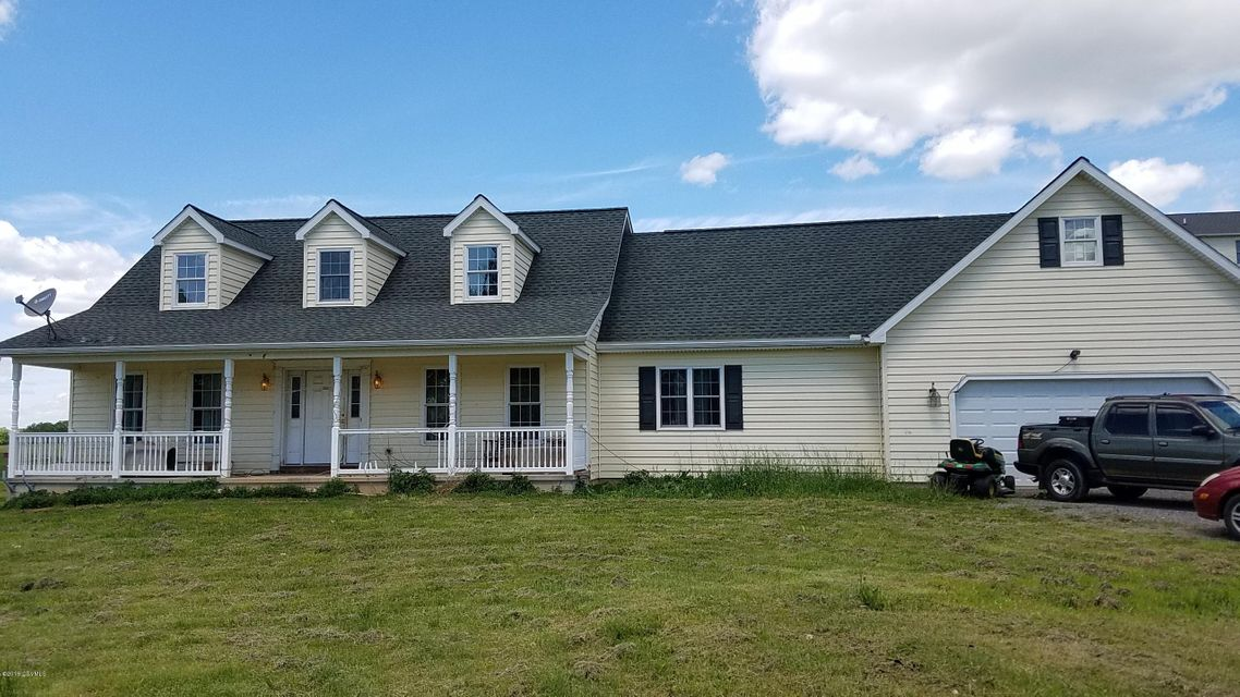 14 S CALIFORNIA Road, Watsontown, PA 17777