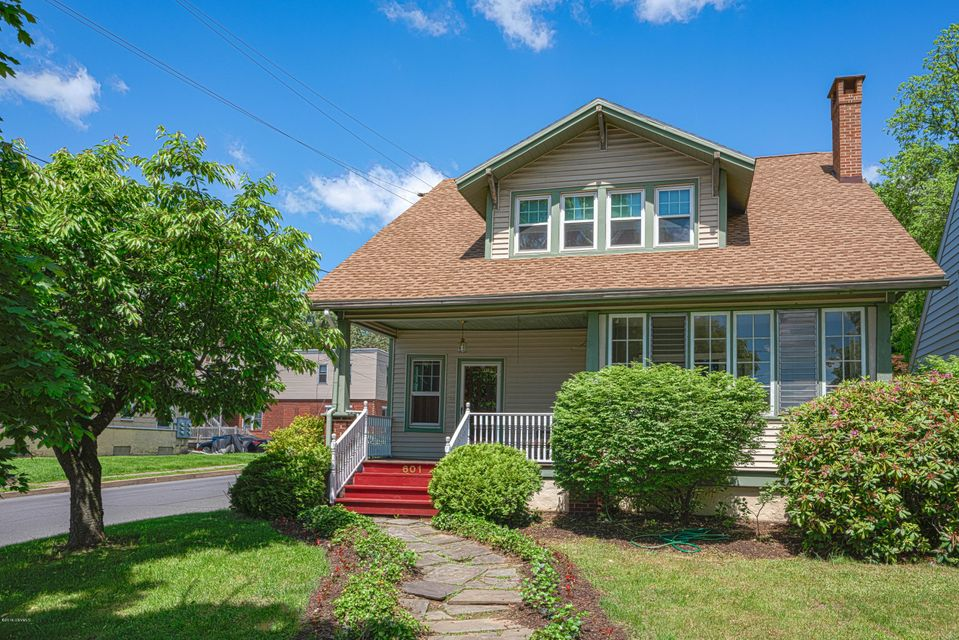 601 E 5TH Street, Bloomsburg, PA 17815