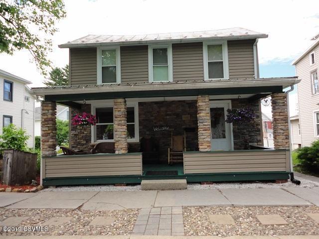 126 MARKET Street, Mifflinburg, PA 17844