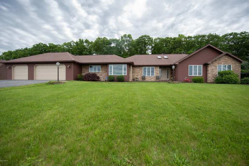 376 COON HUNTER Road, Middleburg, PA 17842