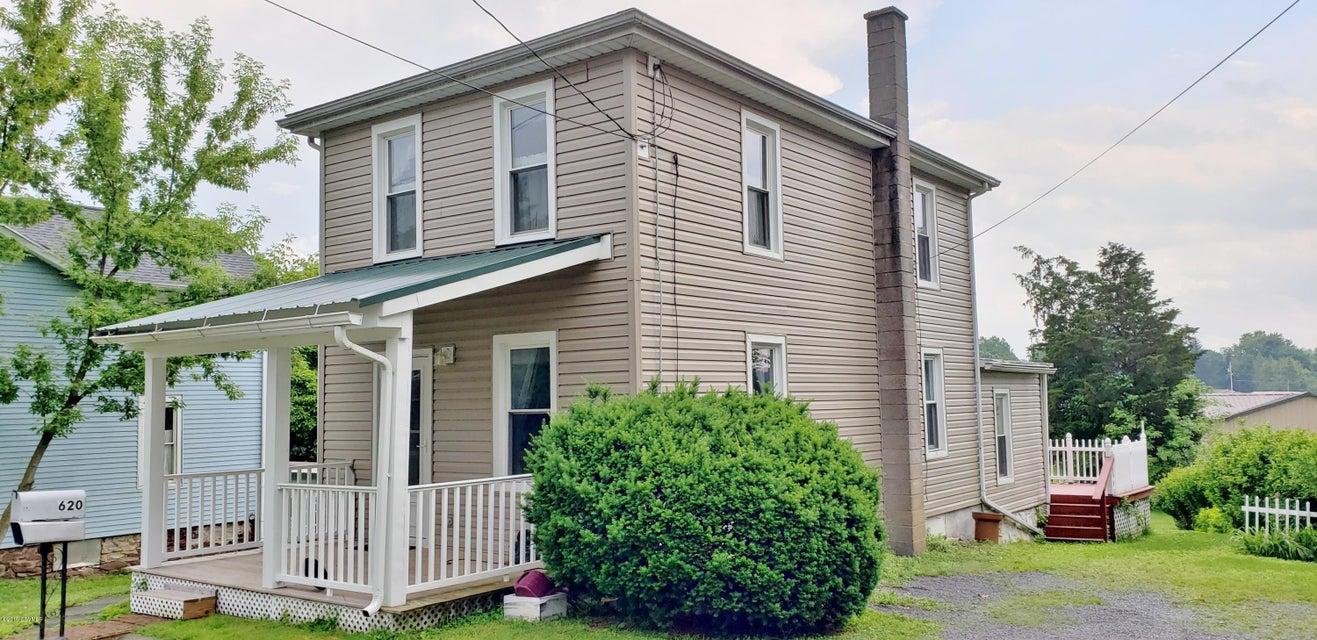 620 MAHONING Street, Milton, PA 17847