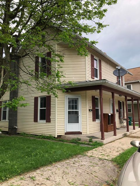 16 S HIGH Street, Selinsgrove, PA 17870