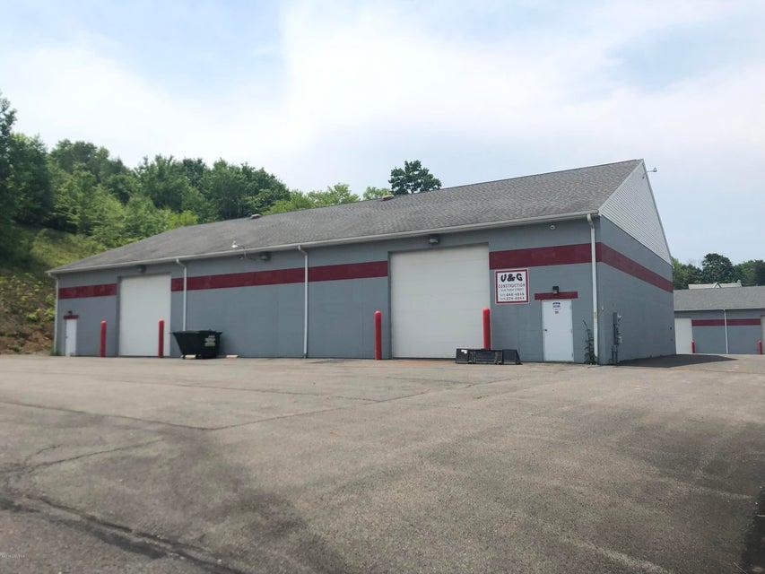 2106-2110 TIOGA Street, Coal Township, PA 17866