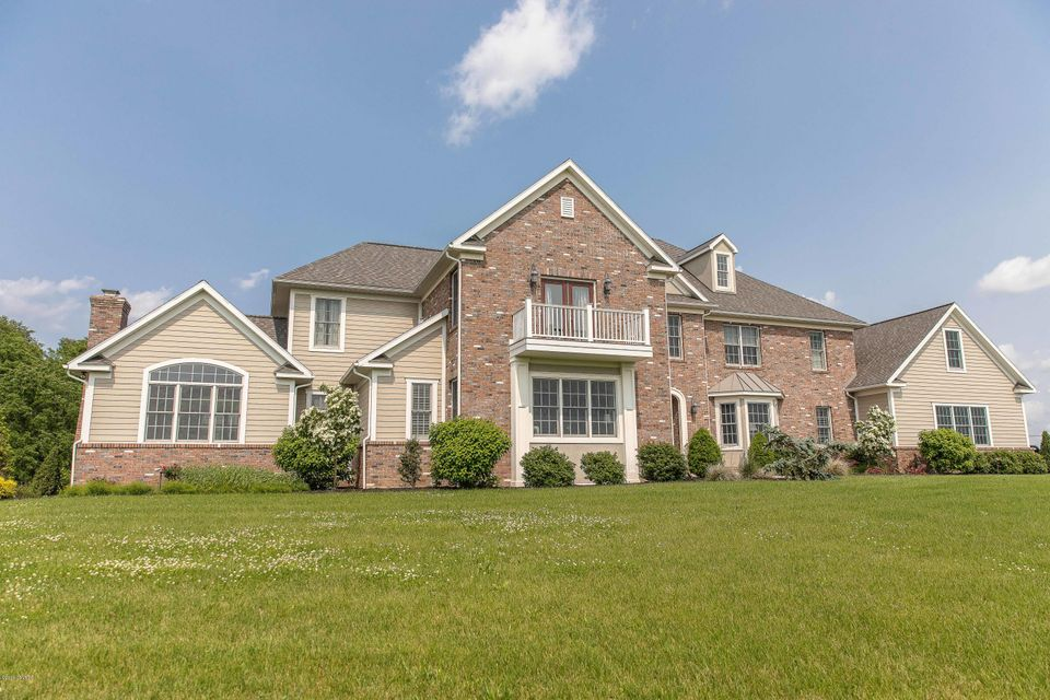 855 SALEM CHURCH Road, Lewisburg, PA 17837