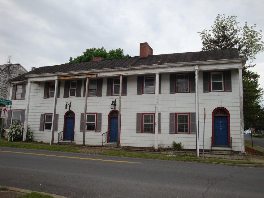 2498-2508 SUSQUEHANNA Trail, Watsontown, PA 17777