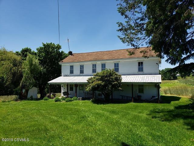 633 RUSHTOWN Road, Danville, PA 17821
