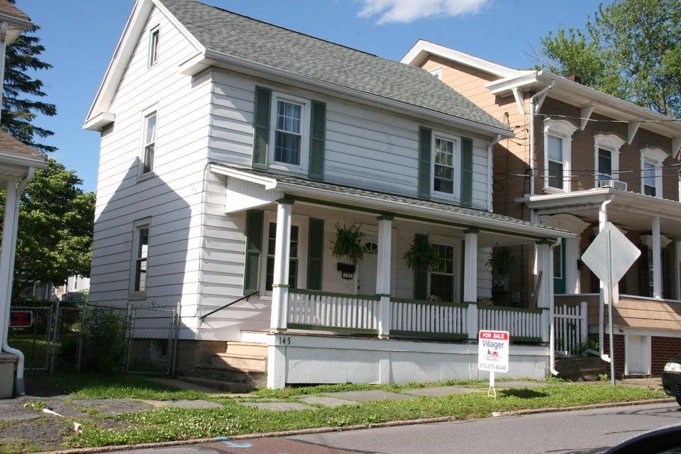 145 CENTER Street, Danville, PA 17821