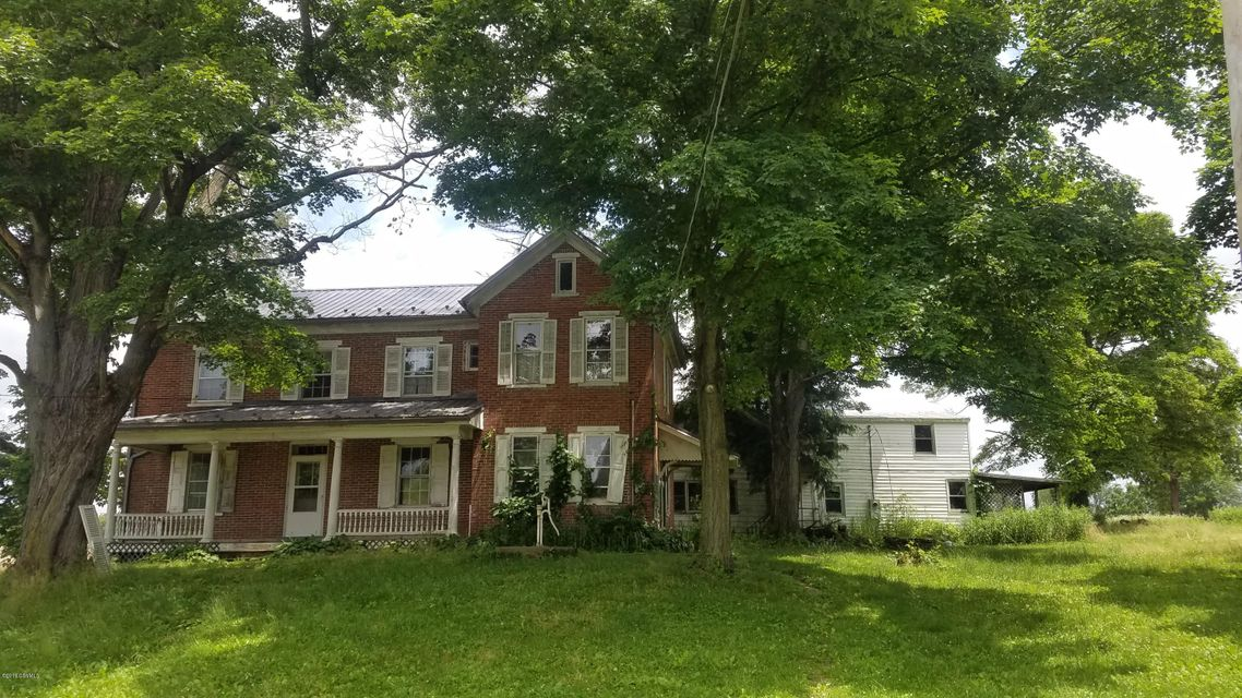 816 MUDDY RUN Road, Milton, PA 17847