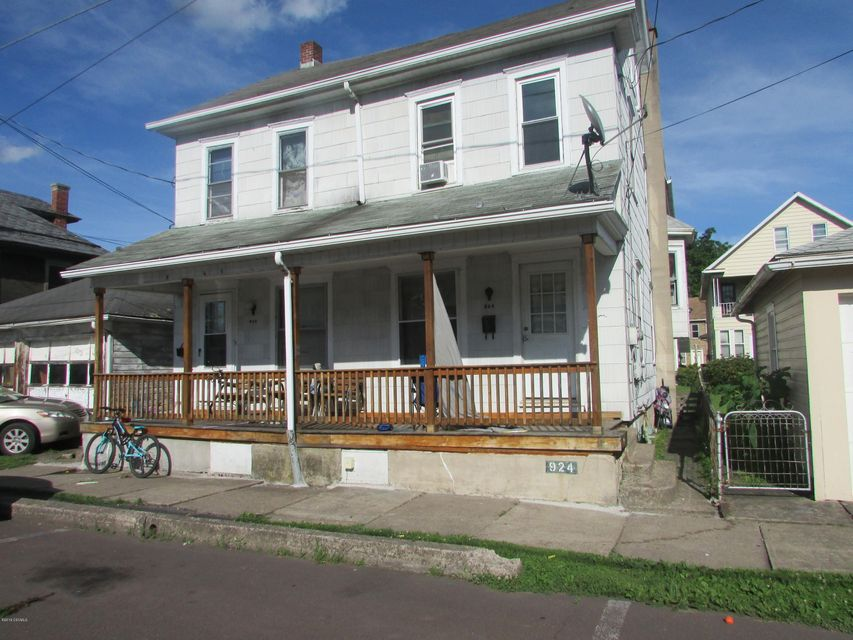 924-926 FORT AUGUSTA Avenue, Sunbury, PA 17801