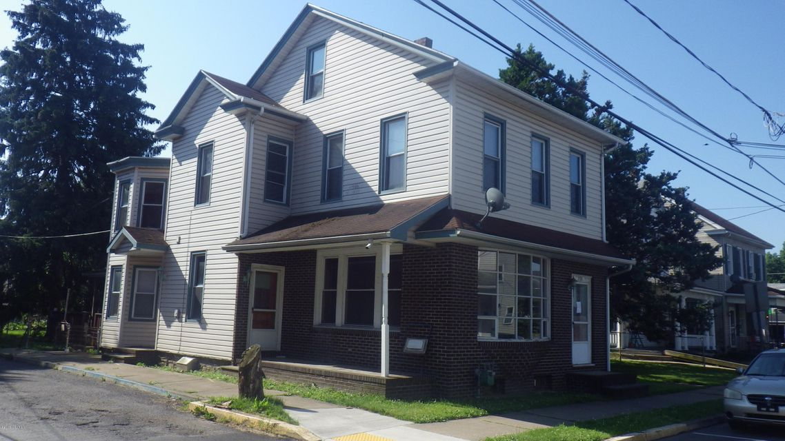 238 S 4TH Street, Sunbury, PA 17801