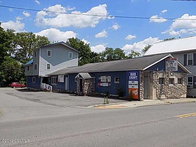 132 N MAIN Street, Middleburg, PA 17842