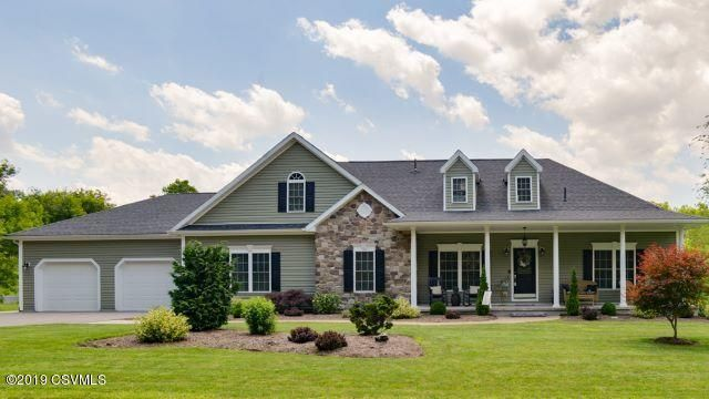 223 COUNTRY Road, Lewisburg, PA 17837