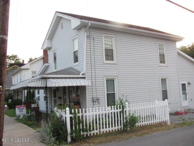 12 W 3RD Street, Watsontown, PA 17777