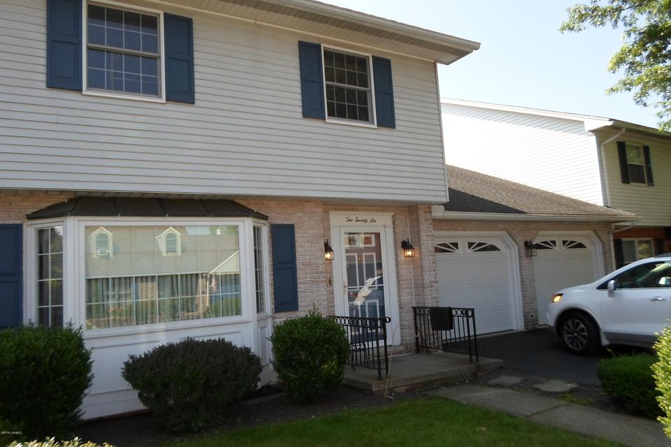 226 WASHINGTON Avenue, Sunbury, PA 17801