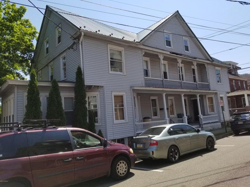 229-231 JEFFERSON Street, Bloomsburg, PA 17815