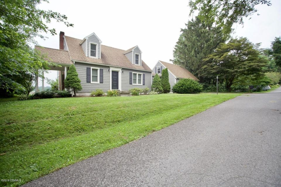 917 COLLEGE Court, Lewisburg, PA 17837