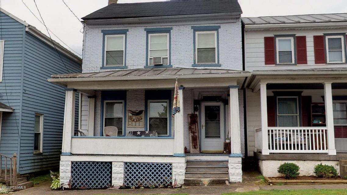 177 MAIN Street, Turbotville, PA 17772