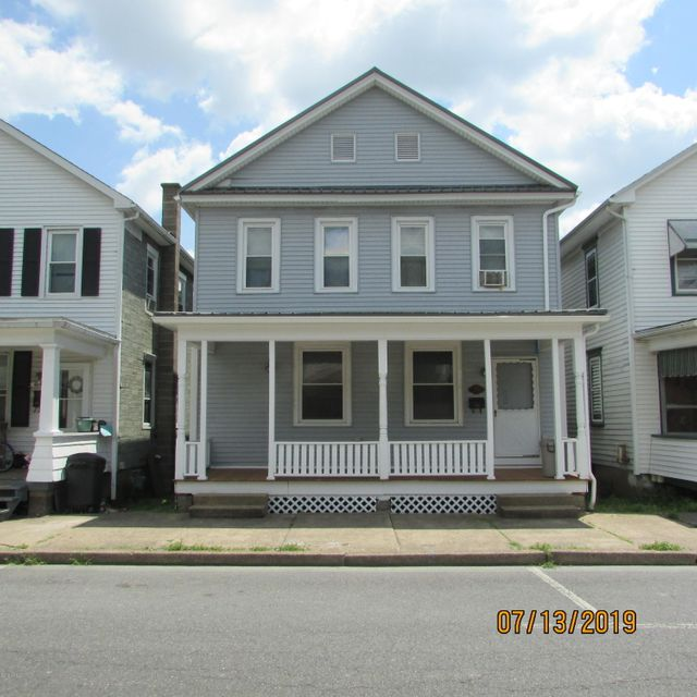 612 N 5TH Street, Sunbury, PA 17801