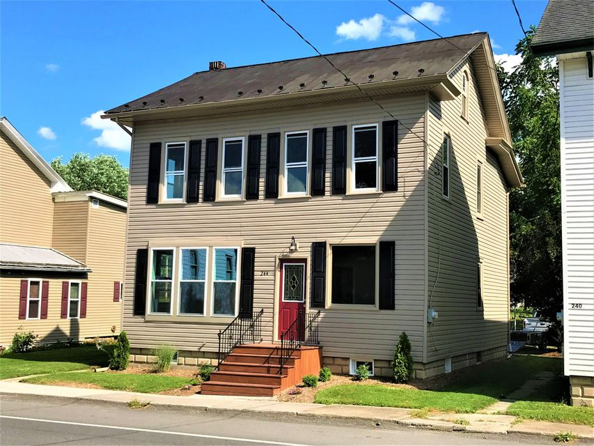 244 E MARKET Street, Beavertown, PA 17813