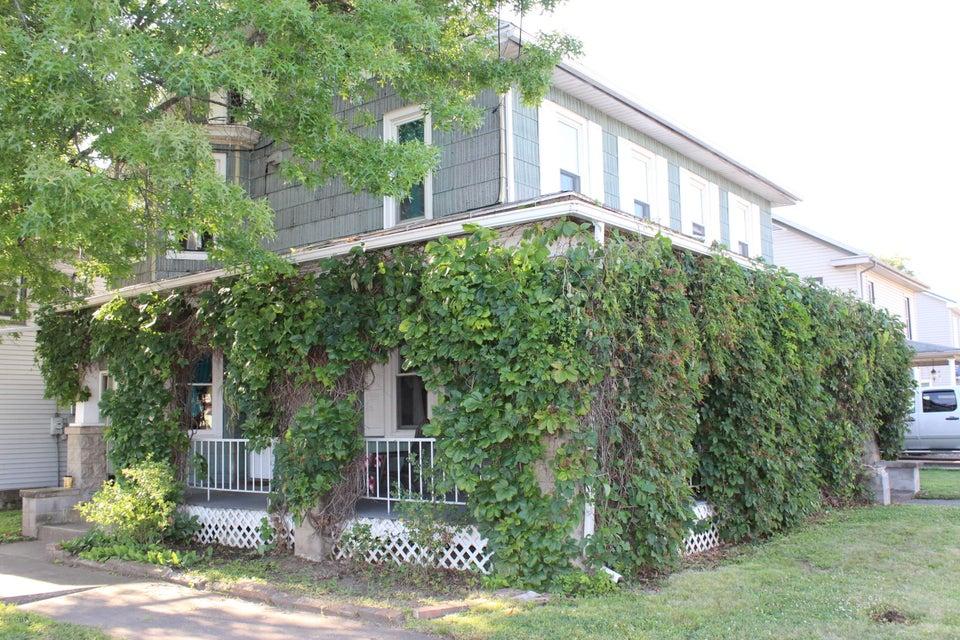 502 LINCOLN Street, Milton, PA 17847