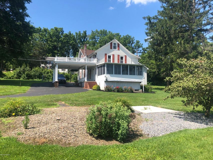 1270 OLD DANVILLE Highway, Northumberland, PA 17857
