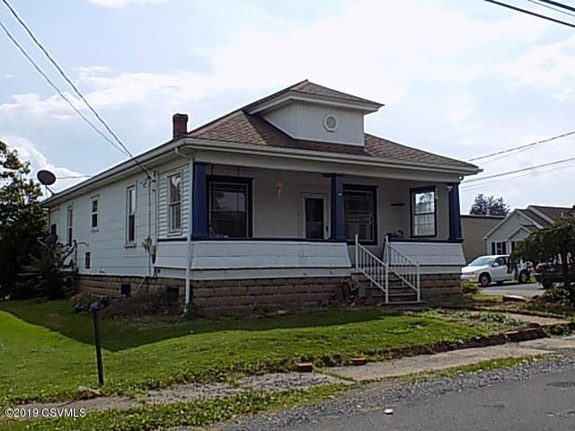 19 OLD SCHOOL Road, Selinsgrove, PA 17870