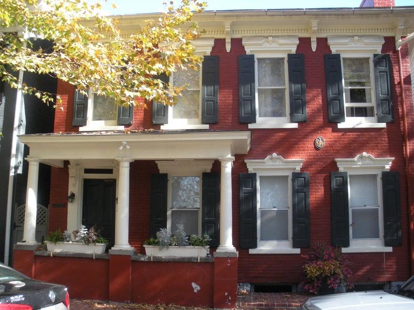 226 S 3RD Street, Lewisburg, PA 17837