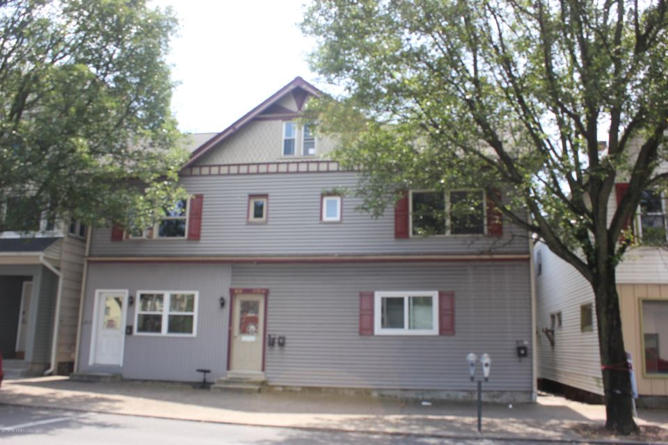 817 1/2 MARKET Street, Sunbury, PA 17801